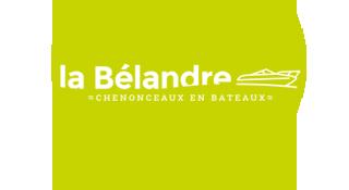 La Bélandre : Au coeur des chateaux de la Loire, croisières sur la Loire